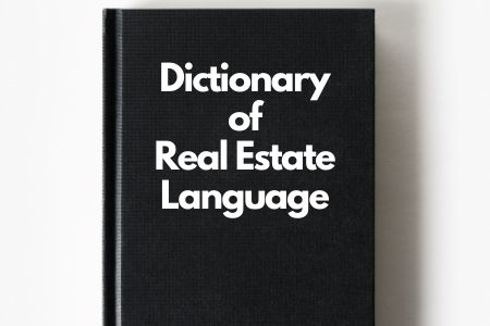 Dictionary-of-Real-Estate-Language