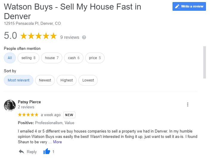 We-Buy-Houses-Google-Review