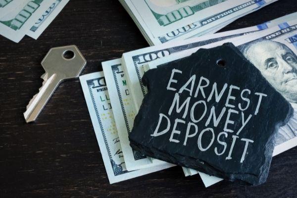 earnest-money-sell-house-fast-cash