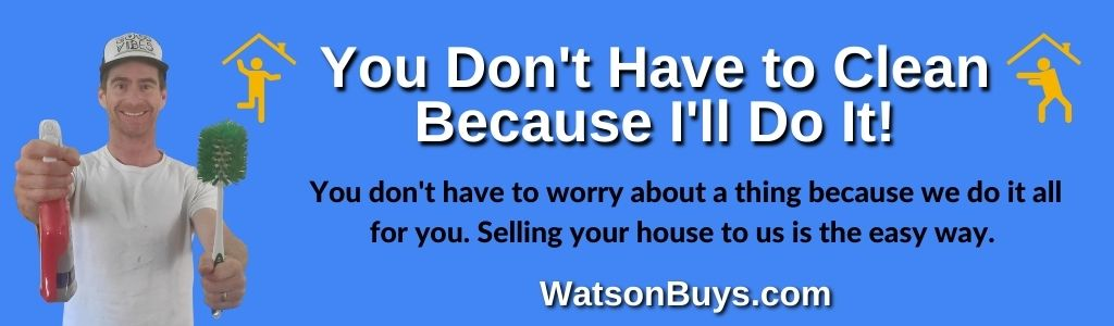 Sell My House as Is for Cash in Denver Colorado