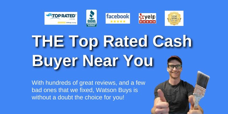 Top rated cash buyer to sell your house near you in denver colorado