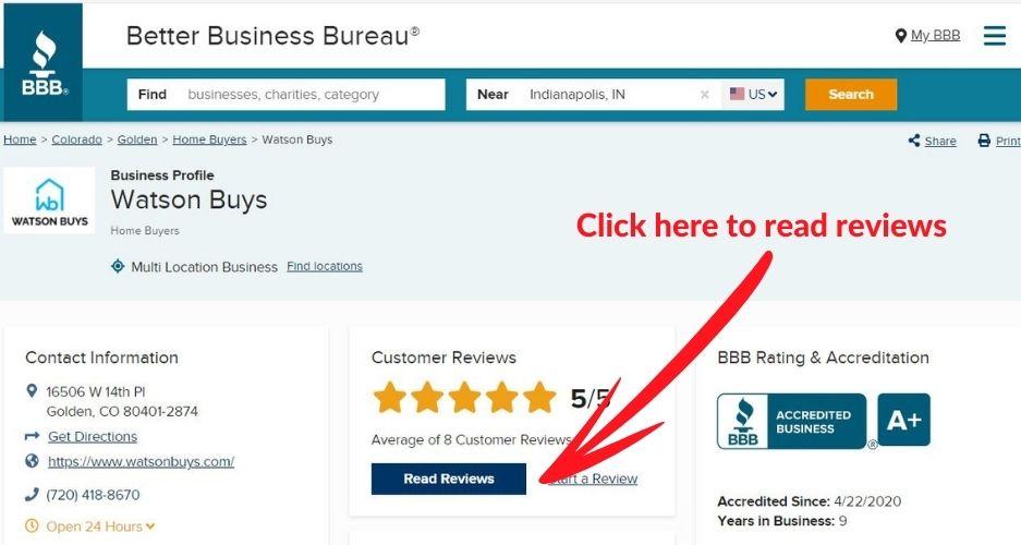 better-business-bureau-reviews-of-watson-buys-houses