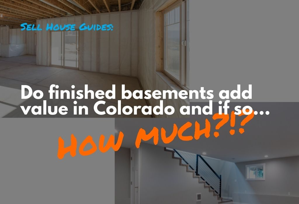 Does-A-Finished-Colorado-Basement-Add-Home-Value