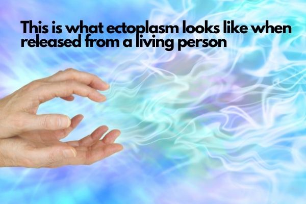 does-ectoplasm-mean-my-house-in-haunted
